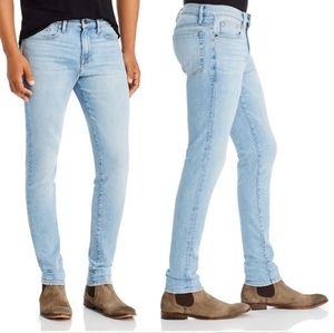 Frame jeans nwot size 32 skinny
